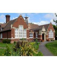 Littlehampton Library