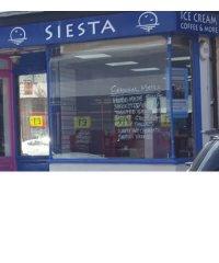 Siesta Cafe & Ice Cream Parlour