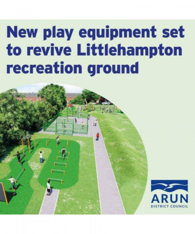 Worthing Road Recreation Ground